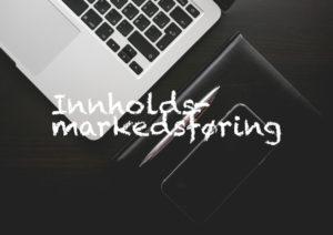 Definisjonen av innholdsmarkedsføring
