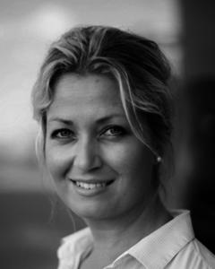 Nina Larsen - DNB