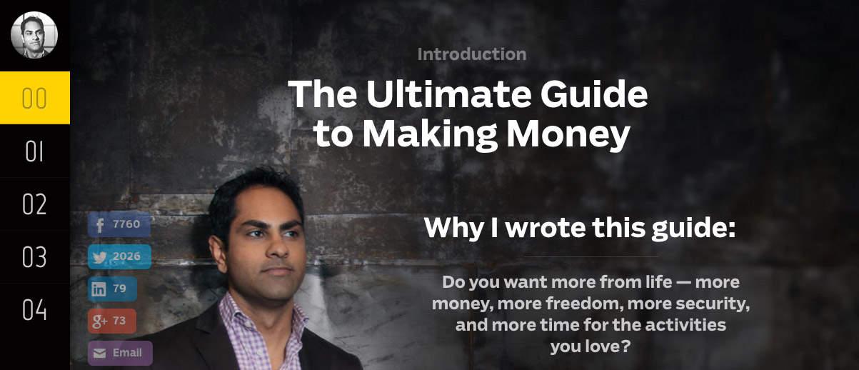 making-money-guide