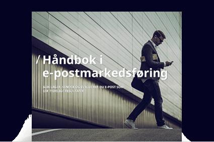 e-postmarkedsføring