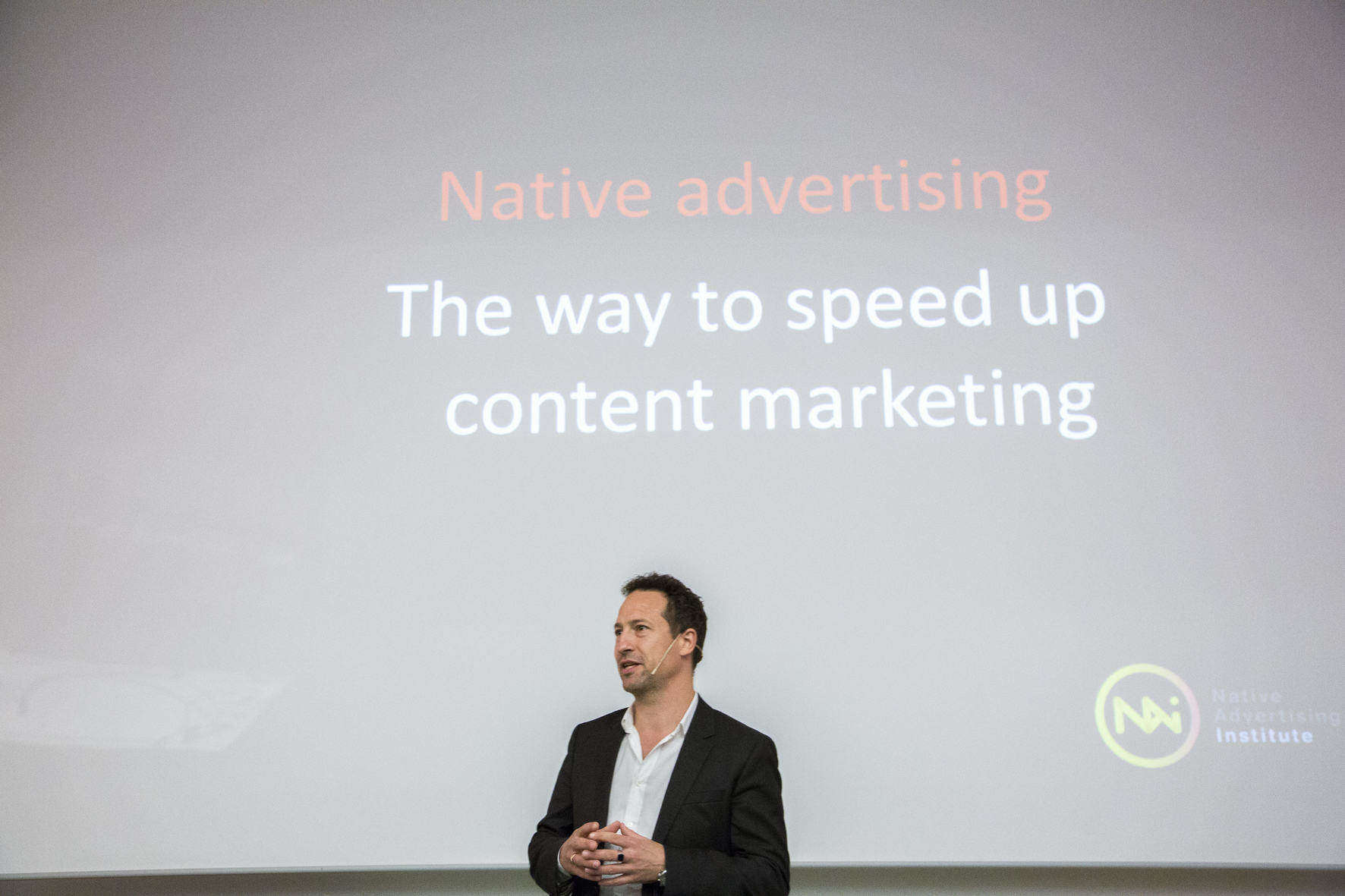 how to speed up content marketing