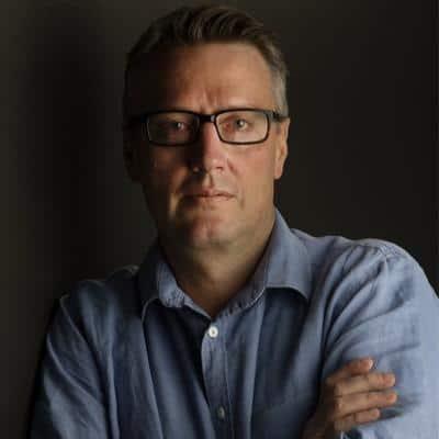 Knut Bjørgen