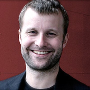 Björn Audunn Blöndal