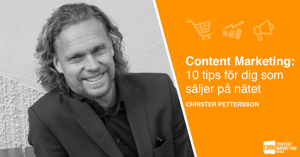 10 tips til effektiv content marketing