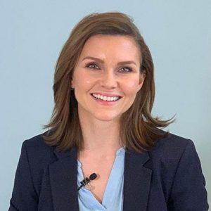 Camilla Hager