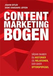 Content Marketing Bogen
