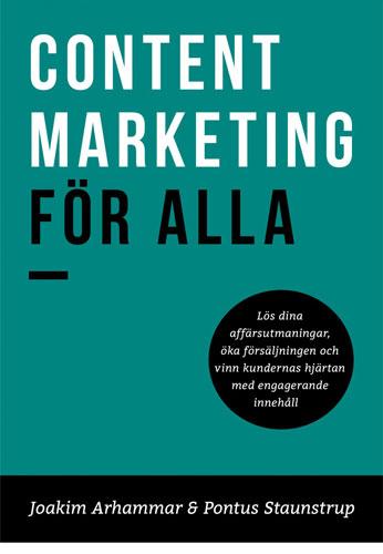 Content Marketing för alla