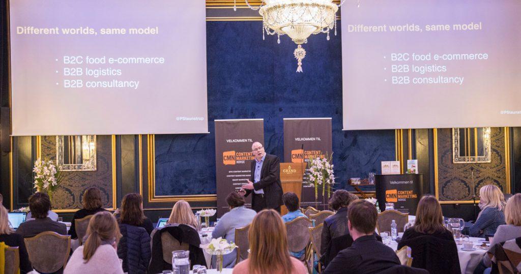 Content Marketing-strategi i 2019 | Markedsføringsstrategi